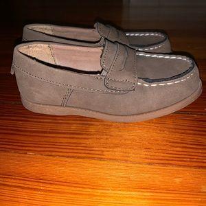 Toddler Boys Slip On Dress Shoes